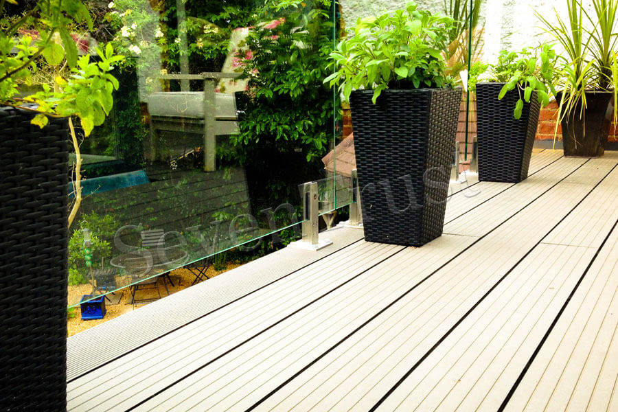Fifteen questions about wood plastic composite materials