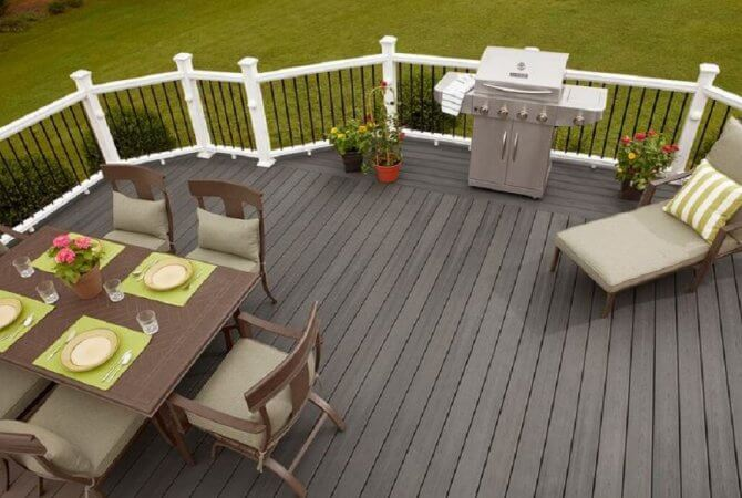 Indoor plastic wood composite flooring, the benefits you can't imagine!