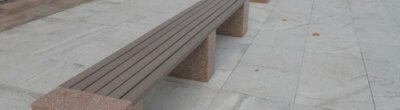 Safe and pollution-free plastic wood compositefloor