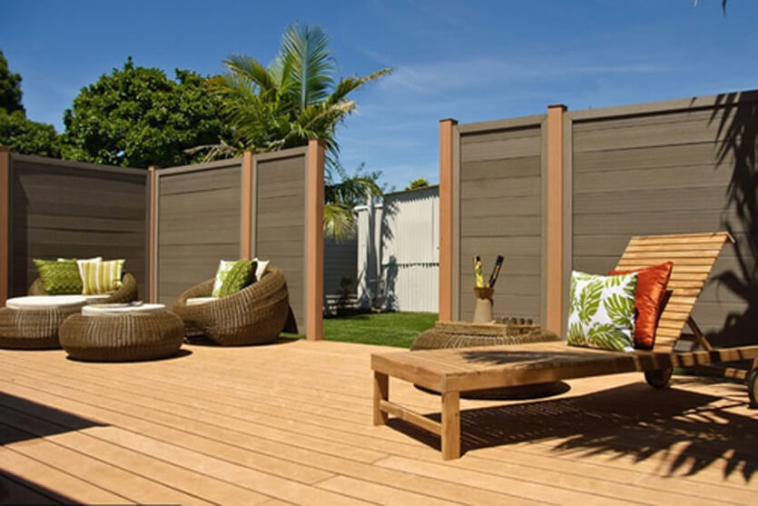 Precautions and advantages of wood plastic compositeflooring