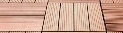 Introduction to basic knowledge of plastic wood compositeflooring