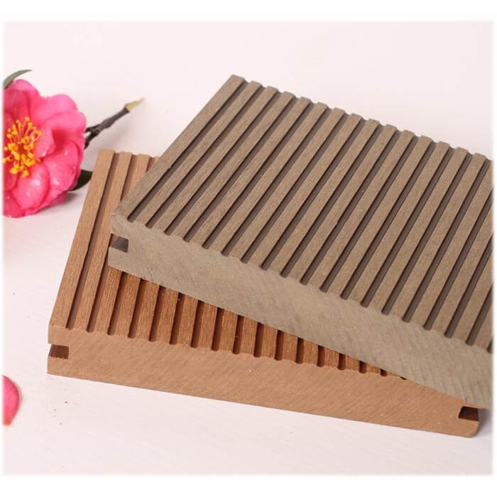 The advantages of plastic wood compositevs anticorrosive wood
