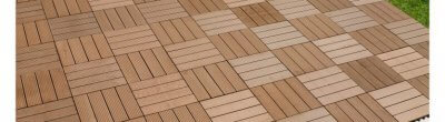 What should I pay attention to when storing wood plastic compositeflooring?