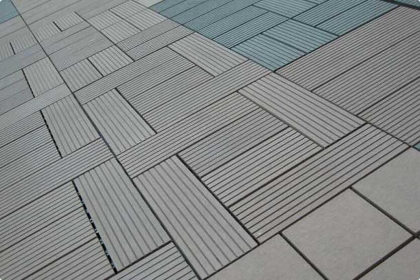 Wood Plastic Floor: Environmental New Trend
