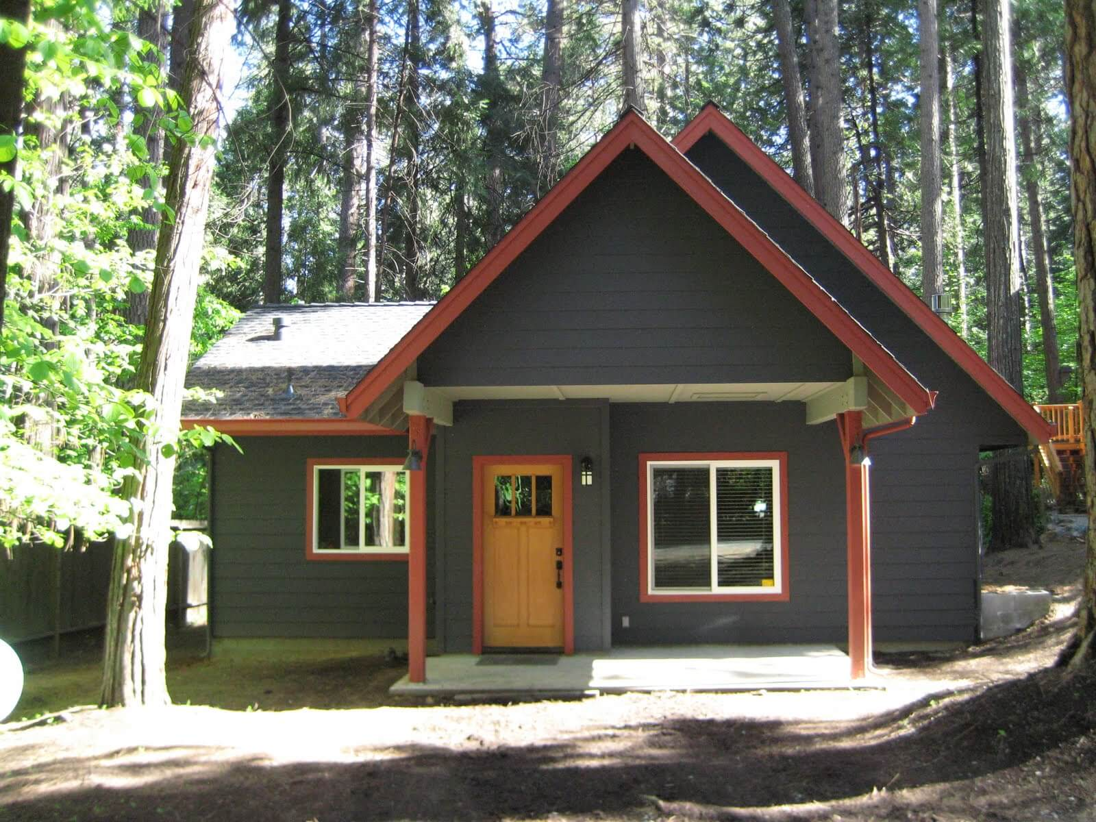 The advantages of environmentally friendly plastic wood composite