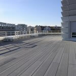 Wood Plastic Composite Decking Is Only Suitable For Outdoor?