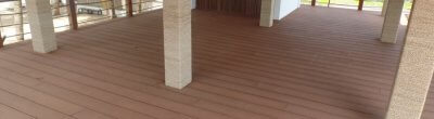 Cleaning Method Of Wood Plastic Composite Floor