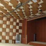 Ecological wood products in the home improvement how to use the ceiling?