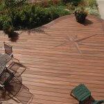Whether The Floor Chooses Solid Wood Floor Or Wood Plastic Floor