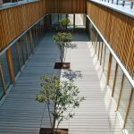 Aggrandizement Wood Decking Waxing Method And The Matters Needing Attention