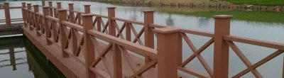 Wood Plastic Fencing Installation Experience