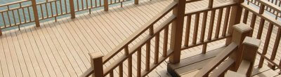 Tips For The Adjustment Of Plastic Wood Railings